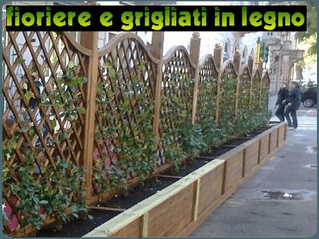 Rutigliano services giardinieri a milano e provincia da 3 for Idee fioriere giardino
